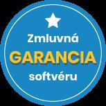 Garancia softvéru